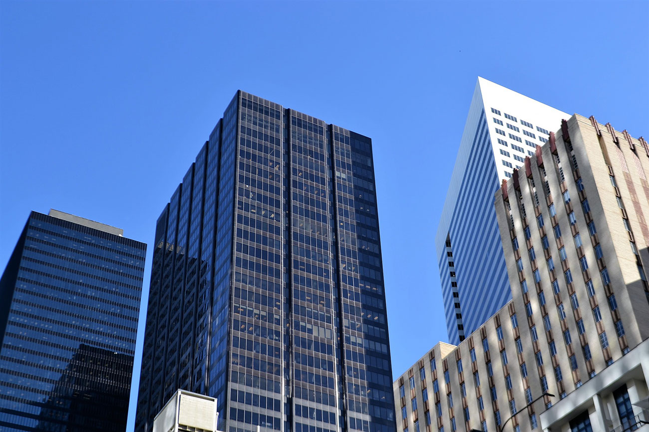 High commerial building - What Is Considered Commercial Real Estate?