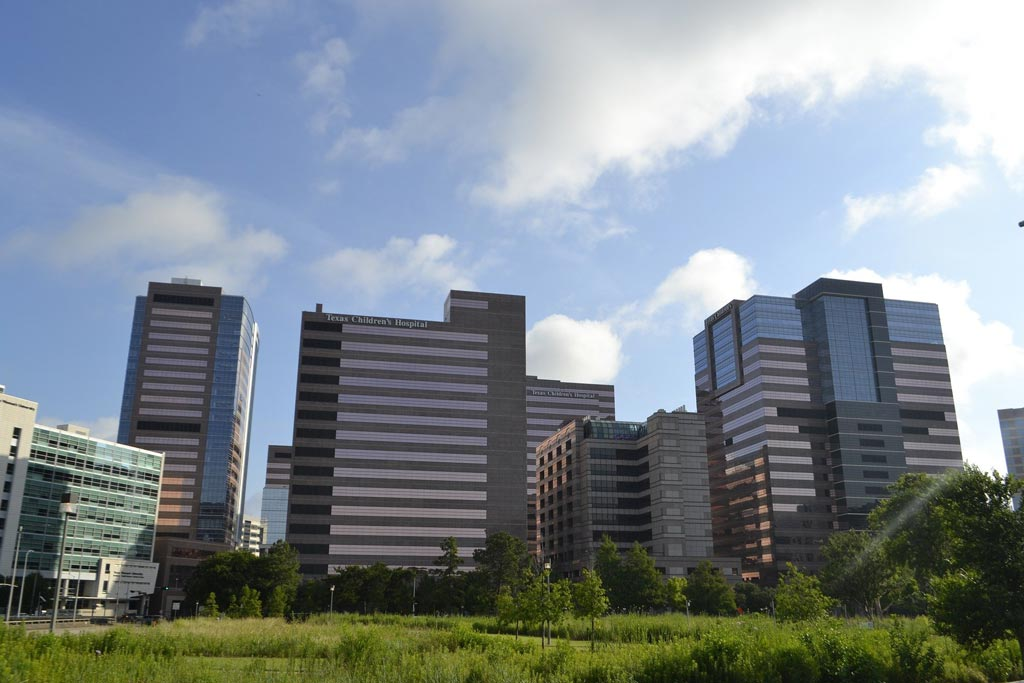 commerical buildings - 7 Reasons You Should Invest In Commercial Real Estate