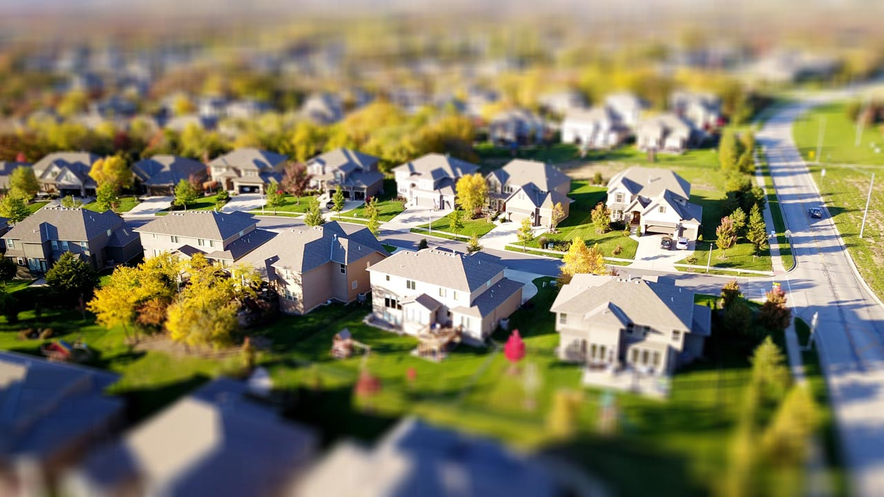 What Type Of Real Estate Does Saint Investment Group Invest In?