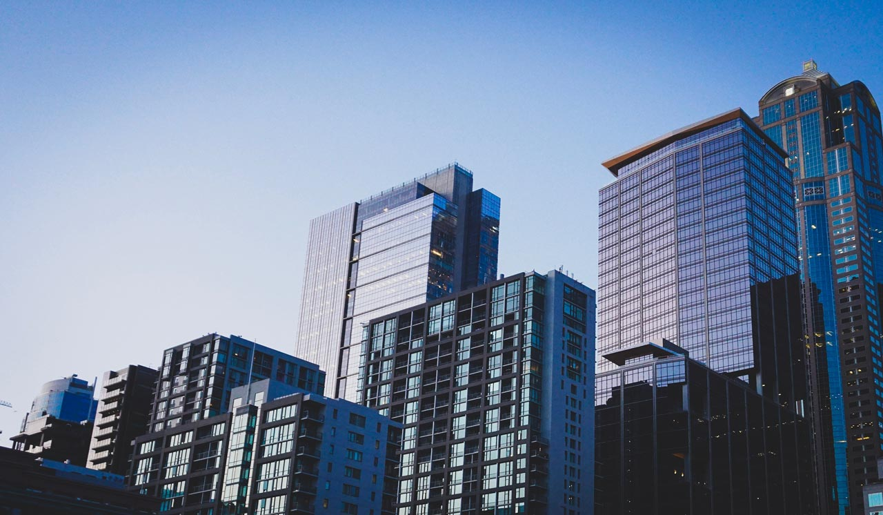 What's The Difference Between Commercial and Residential Real Estate?