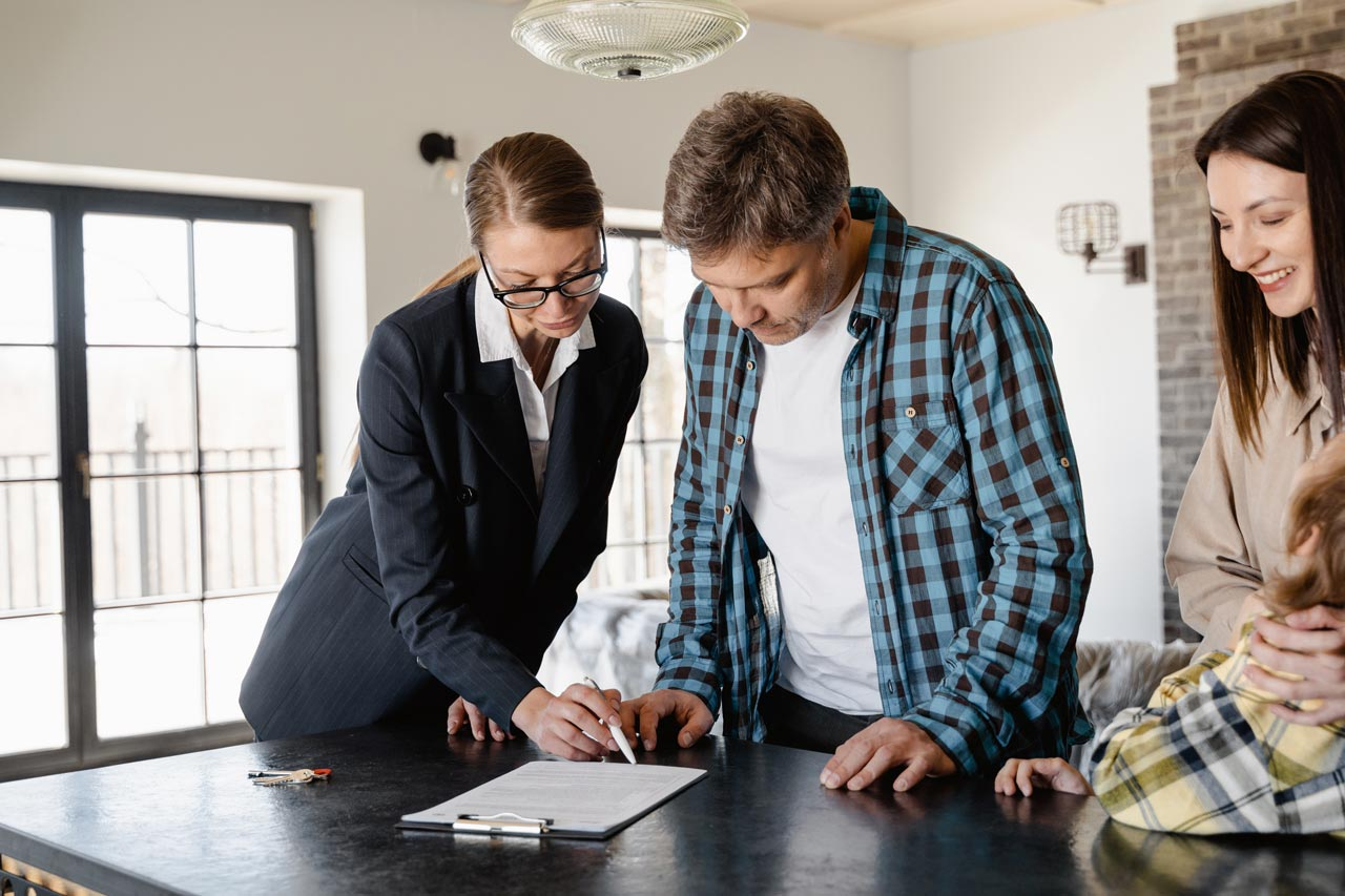 How Do You Get Started With Passive Real Estate Investing?